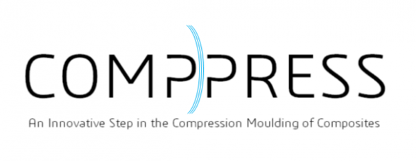 COMPPRESS - An Innovative Step in the Compression Moulding of Composites